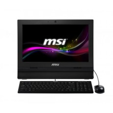 MSI AP1622-067XTR All In One PC