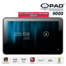 Quatronic Qpad 9000 Tablet pc