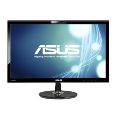 Asus 21.5 VK228H LED MM Monitör 2ms Siyah (CAM)