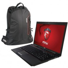 MSI GE60 0ND-454TR Notebook