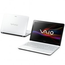 Sony SVF1521HSTW Notebook