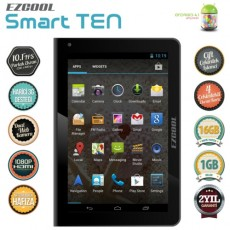 Ezcool Smart TEN Tablet pc