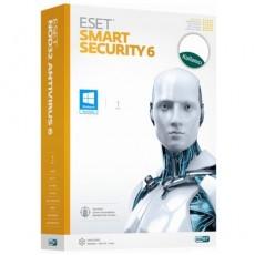 NOD32 ESET Smart Security V6.0 Kutu-10 Kullanıcı