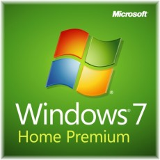 MS Windows 7 GFC-02748 Home Prem. 64BIT TR(OEM)SP1