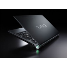 Sony 13.1 inch VAIO VPCZ127GG/B  Z Series (Black) Notebook