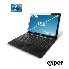 Exper Ultranote Q5V-HBR02  Notebook
