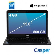 Casper Nirvana CN.HLN2830A Notebook