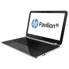 HP Pavilion 15-N013ST F1F11EA Notebook