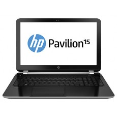 HP Pavilion 15-N014ST F1F13EA Notebook