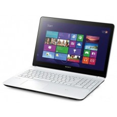 Sony SVF1521SSTW Notebook
