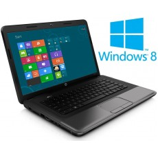 HP G1 250 H6Q72ESA 8gb Notebook