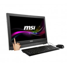MSI AP2021-048TR All In One PC