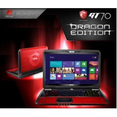 MSI SuperR Dragon GT70 0NE-1078TR Notebook