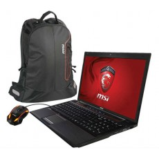 MSI GE60 663XTR SSD Notebook