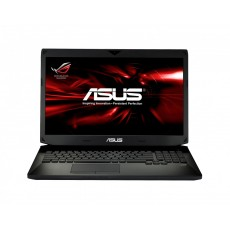 Asus G750 Notebook