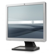 HP 17'' TCR LE1711 EM886AA LCD Monitör 5ms Gümüş