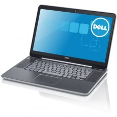 DELL XPS 15Z G62P87 Notebook