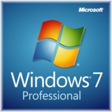 MS Windows 7 FQC-08289 Pro 64BIT ENG (OEM) SP1