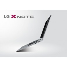 LG XNote Z330 Intros Thinnest Ultrabook