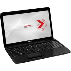 Toshiba Satellite L750-221 Notebook