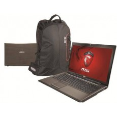 MSI GE620DX -800XTR Notebook