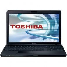 TOSHIBA SATELLITE C660-2PQ 8GB Notebook