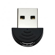 Hiper B3012 Mini USB Bluetooth Adapter (10 mt)