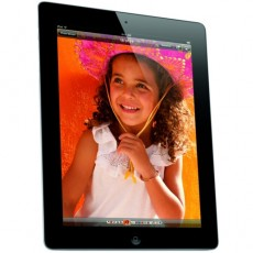 Apple Yeni Ipad MC705TU/A 16GB Siyah Tablet PC
