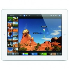 Apple Yeni Ipad MD328TU/A 16GB Wi-Fi Beyaz Tablet PC