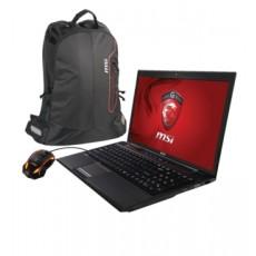 MSI GE70 0NC-026TR  Notebook