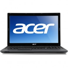 Acer AS5733 NX-RN5EY-004 Notebook