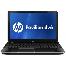 HP PAVILION DV6-7100ET B6K63EA Notebook