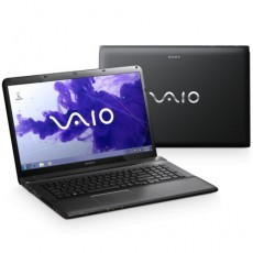 SONY VAIO SVE1711Z1EB Notebook