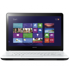 Sony Vaio SVF1421USTW Laptop