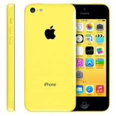 Apple iPhone 5C 16GB Cep Telefonu - Sarı