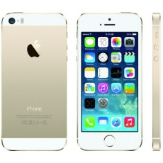 Apple iPhone 5S 16GB Gold Cep Telefonu