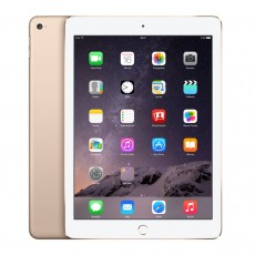 Apple iPad Air 2 MH1J2TU/A Wi-Fi 128GB - Altın Rengi Tablet PC