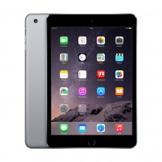 APPLE iPad Mini 3 MG472TU/A 16GB Uzay Grisi Tablet PC