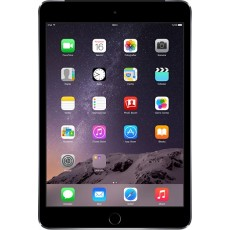 APPLE iPad Mini 3 MGGQ2TU/A Tablet PC