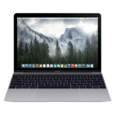 Apple MJY32TU/A MacBook Air (Mid, 2015)