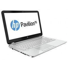 HP PAVILLION F8R56EA Notebook