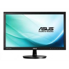 Asus 23 VS239HV 5Ms Led Hdmi/Dvi Genis Siyah Monitor