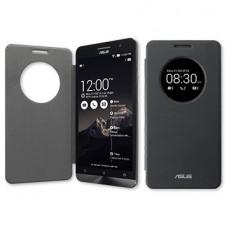 ZenFone 6 90XB00RA-BSL0N0 View Flip Cover-Siyah