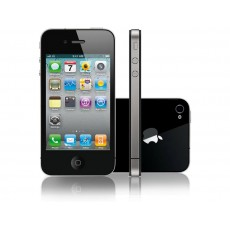 Apple iPhone 4S 8GB Cep Telefonu - Siyah