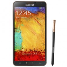 Samsung N9000 Galaxy Note3 32GB - Siyah/Gold