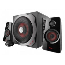 TRUST 19023 GXT38 2.1 ULTIMATE BASS GAMİNG SPEAKER SET