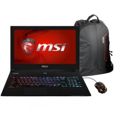 MSI GS60 Ghost Pro SuperR 2PE-460TR Notebook