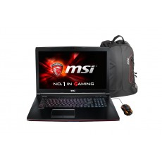 Msı GE72 2QF-074XTR Notebook