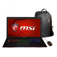 MSI NB GE60 Apache 2QD-1018XTR Notebook