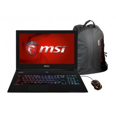 MSI GS60 2QE-439TR Notebook